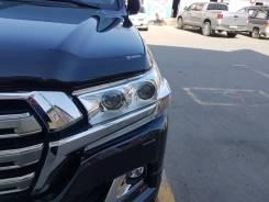 Фара Land Cruiser 200 15-20г. в. LED