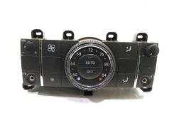 Блок управления климат контролем Mercedes [A1648700789] A1648700789