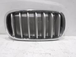 Декоративная решетка радиатора BMW X5 F15 2013- [51117303108]