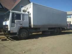 Volvo FL6. Продаётся грузовик Volvo FL 6, 6 000куб. см., 10 000кг., 4x2