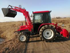 Yanmar. Продам трактор, 50 л.с.