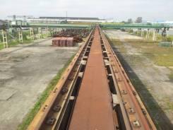 Производственно-складская база с ж/д тупиком в Уссурийске. 89 567кв.м., электричество, вода