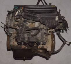 Двигатель Honda D14Z6 на Civic EP Civic EU