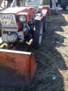 Agrostroj TZ-4K-14. Мини трактор с навесками, 12 л.с.