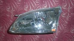 Левая фара Toyota Spassio AE-111 ( хром )