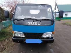 Isuzu. Продаётся грузовик эль, 4 300куб. см., 3 000кг., 4x2