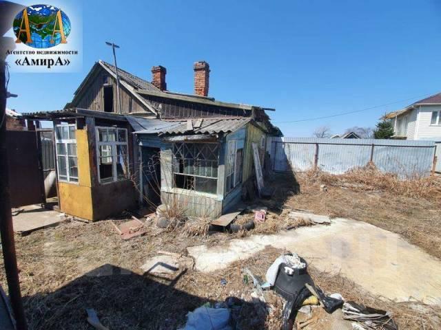Ветхая часть дома на ул. Балтийской д.64 - Продажа домов, коттеджей и дач во Владивостоке