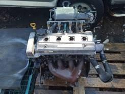 Продам ДВС 4A-FE (трамблёрный) Toyota Sprinter AE114 4WD