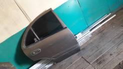 Nissan Bluebird Sylphy дверь задняя правая