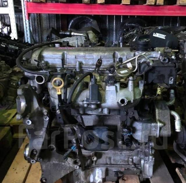Двигатель Opel Insignia 12669126 A20NHT