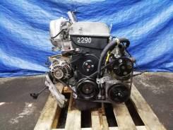 Контрактный двигатель Mazda Z5. Z5DE. Z5DEL. Установка. Гарантия.