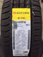 Goform G745, 215/65R16