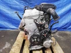 Контрактный двигатель Toyota Prius NHW20 1Nzfxe. Установка. Гарантия