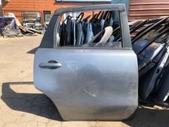 Дверь боковая Nissan Note, E11, E11E, NE11, ZE11