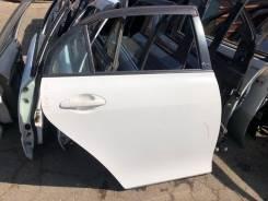 Дверь Toyota Corolla Fielder, Axio, NZE141, NZE144, ZRE142