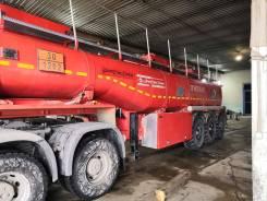 Уралспецтранс. Продается автоцистерна УралСпецТранс (УСТ 94651К), 25 000кг.