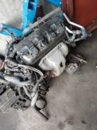 Двигатель с АКПП Хонда сивик на запчасти