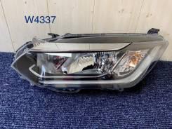 Фара левая Honda Grace Галоген Оригинал Япония W4337