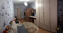2-комнатная, улица Пионерская (с. Воздвиженка) 6. Городок Воздвиженка, частное лицо, 45,3кв.м.