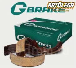 Колодки барабанные G-brake Hyundai Tucson 04-/Sonata 04-/KIA Sportage