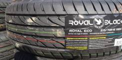 Black Royal, 215/70r16