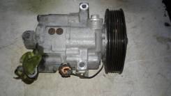 Компрессор кондиционера, Nissan Sunny, FB15, QG15-DE, 92600-8N200