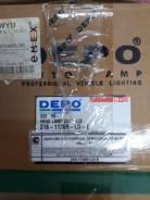 Фара правая DEPO Mazda 626 с 1998г