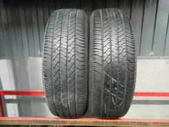 Dunlop SP Sport 270. летние, б/у, износ до 5%