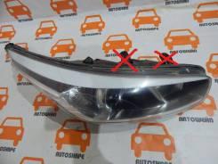 Фара правая Kia Ceed 2012-2015 оригинал, сломаны крепления 92102A2000