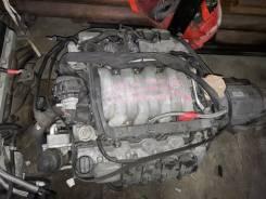 Двигатель M113 Mercedec-Benz S500 W220 2004 года