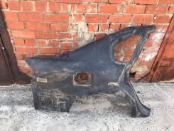 Крыло правое заднее Subaru Legacy B4 BE5 1998-2003 год