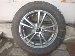 Bridgestone Ice Cruiser 7000, 175 65 14