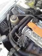 Двигатель 4а-же c навесным в разбор