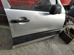 Дверь передняя правая Chevrolet niva