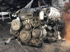Контрактный двигатель и акпп 2JZ-GE vvti 2wd свап
