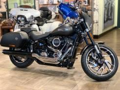 Harley-Davidson Sport Glide FXRT. 1 746куб. см., исправен, птс, без пробега