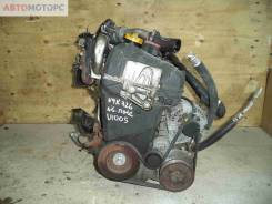 Двигатель Nissan Note (E11) 2005 - 2013, 1.5 л, диз (K9K276)