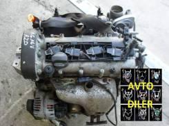 Двигатель Volkswagen Golf 4 AZD 1.6