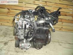 Двигатель Hyundai Santa Fe I (SM) 2000 - 2006, 2.0 л, диз (D4EA)