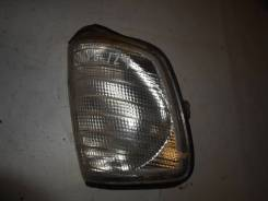 Указатель поворота правый [1248260543] для Mercedes-Benz E-class W124