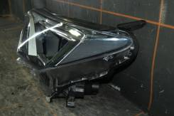 Фара левая для Toyota RAV 4