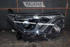 Фара правая для Toyota RAV 4