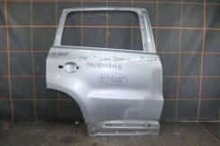 Дверь задняя правая для Volkswagen Tiguan