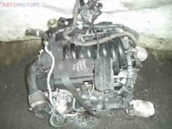 Двигатель Nissan Titan I (A60) 2003 - 2015, 5.6 л, бенз (VK56DE)