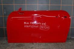 Дверь передняя левая для MINI Hatch F56