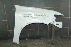 Крыло переднее правое для Mitsubishi Outlander 3