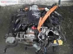Двигатель Subaru Tribeca (WX) 2004 - 2014, 3.6 л, бенз (EZ36D)