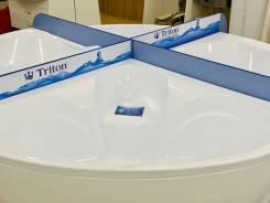 Унитазы, Ванны, Душевые кабины, Мебель для ванной