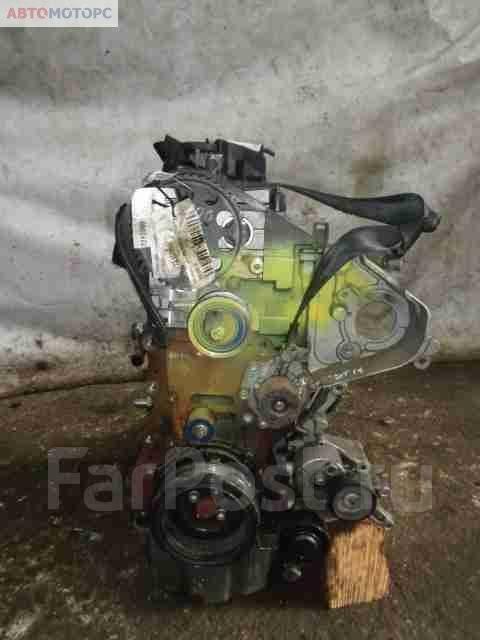 Двигатель Volkswagen T6 2016, 2.0 л, диз (CXG)