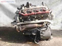 Двигатель Audi Q7 (4L) 2005 - 2015, 4.2 л, бенз (BAR)